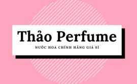Logo Thảo Perfume