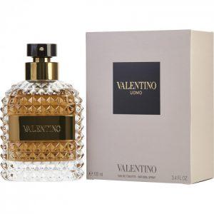Valentino-uomo-men-edt-100ml-thảo -perfume