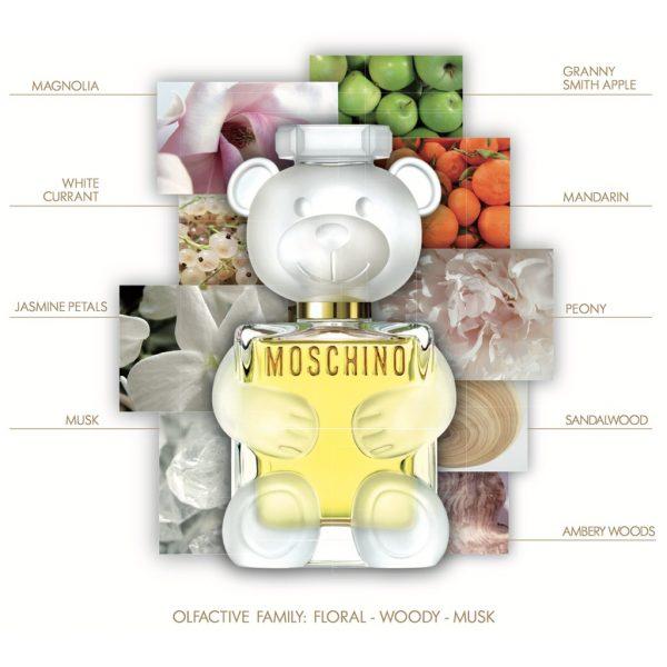 MOSCHINO-TOY- 2 100ML-