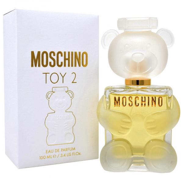 MOSCHINO-TOY- 2 100ML-THẢO-PERFUME