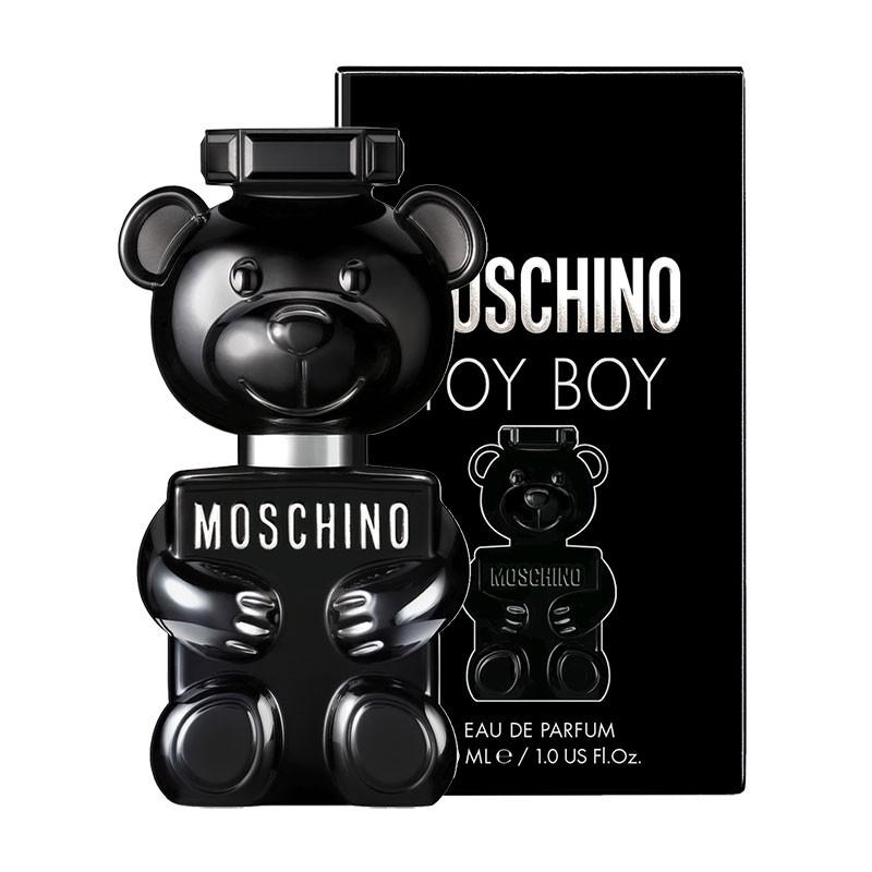 MOSCHINO-TOY- BOY-EDP- 100ML