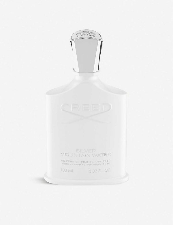 Creed Silver Mountain Water - Tinh Khiết