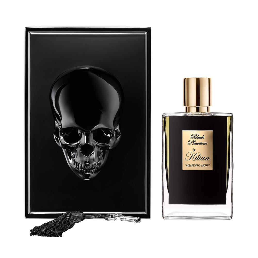 Kilian Black Phantom Memento Mori EDP 2020.5