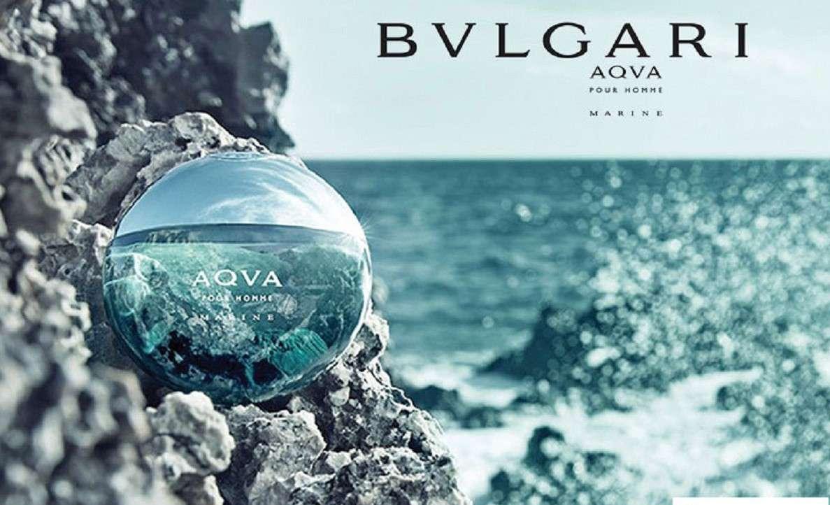 Review Nước Hoa Bvlgari Aqva Pour Homme Marine EDT Tại Thảo Perfume 1