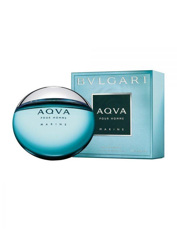 Review Nước Hoa Bvlgari Aqva Pour Homme Marine EDT Tại Thảo Perfume 2